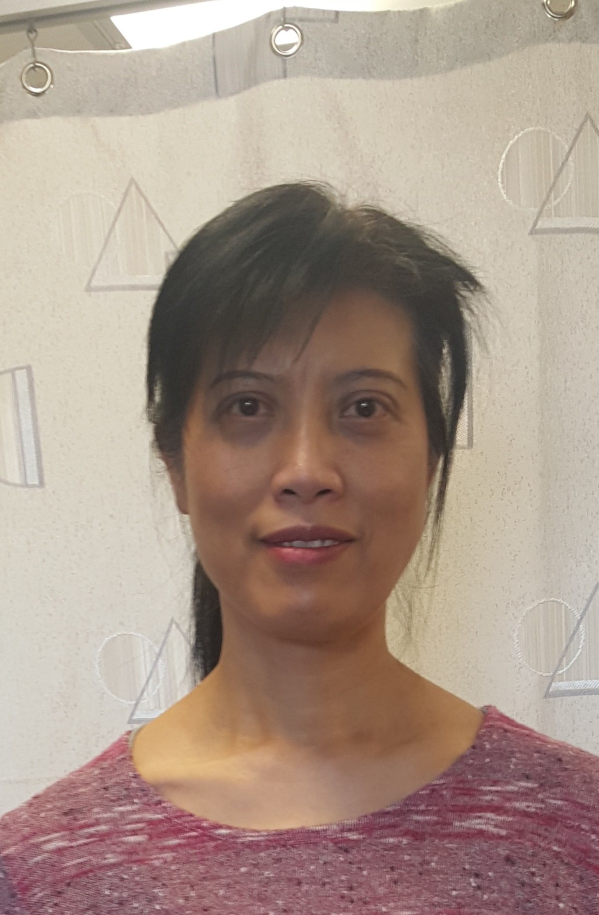 Debbie Yuen