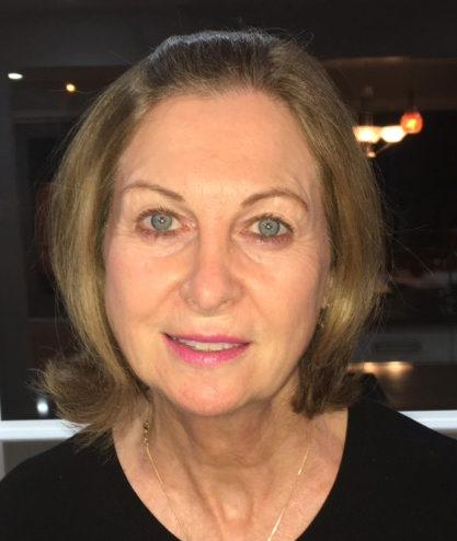 Robyn Shumborski