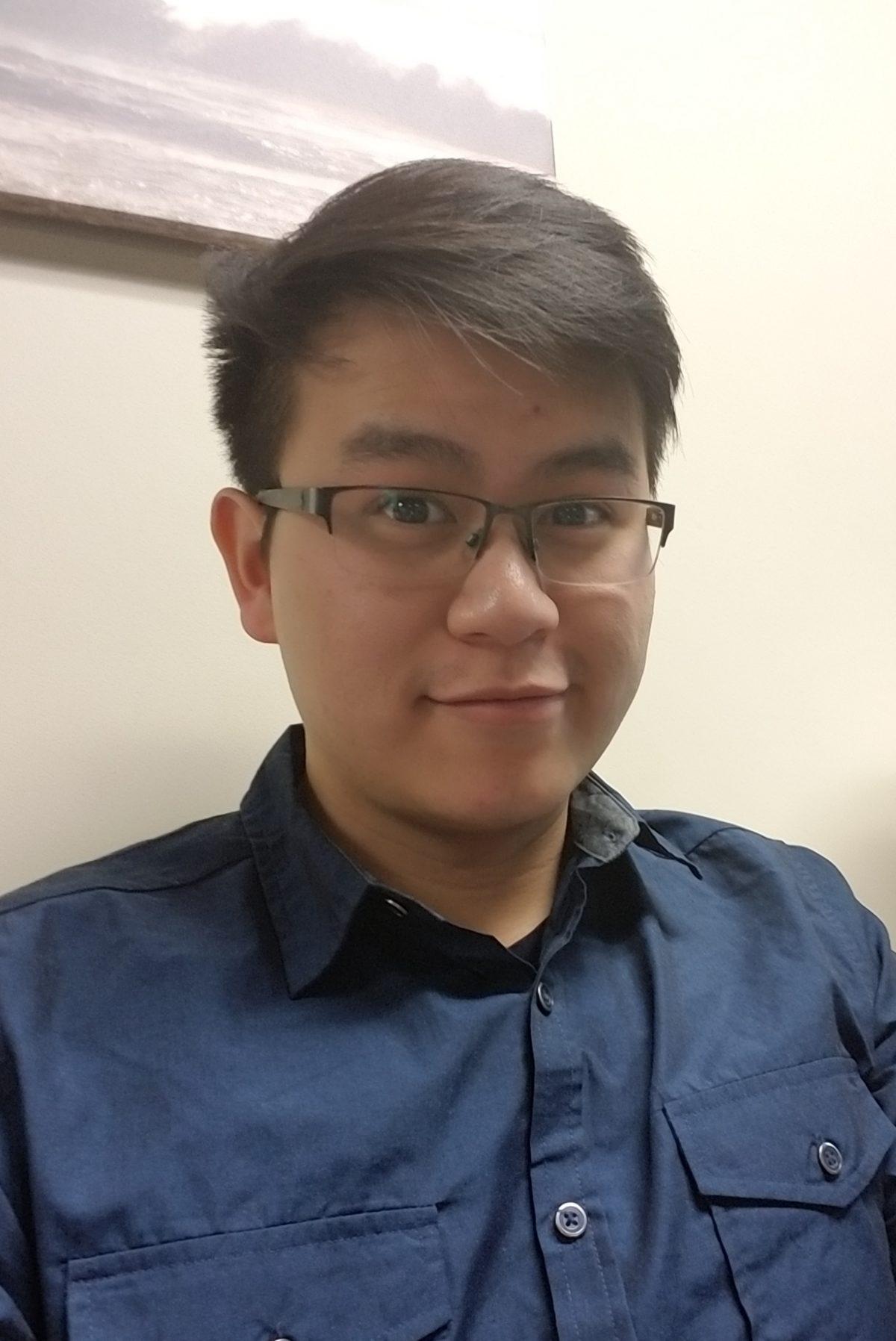 John Phan Advanced Health Physiotherapist